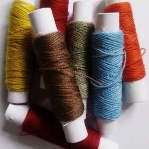 Embroidery & Sewing Thread
